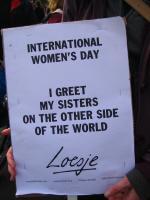 greet my sisters